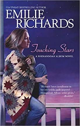Touching Stars (A Shenandoah Album Novel, 4) (Mass Market Paperback)