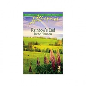 Rainbow's End (Love Inspired #379) (Mass Market Paperback)