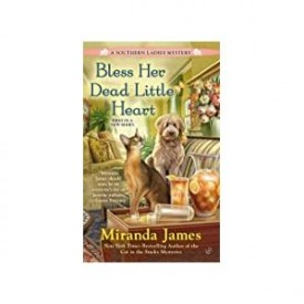 Bless Her Dead Little Heart (A Southern Ladies Mystery) (Mass Market Paperback)