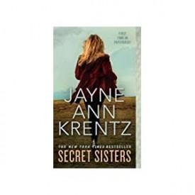 Secret Sisters (Mass Market Paperback)