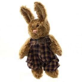 Boyds Bears Plush OLIVER Fabric Rabbit Archive Bunny 91110