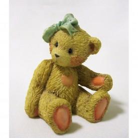 Cherished Teddies Jacki Hugs & Kisses 950432