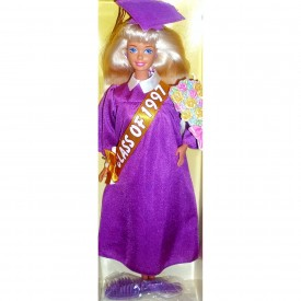 Barbie Graduation 1997 Special Edition