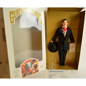 Rhett Butler Gone With The Wind Doll by World Doll 1989