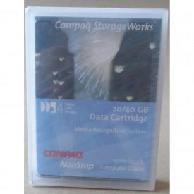 D4940 Compaq StorageWorks 20/40GB 4mm Data Cartridge Tape