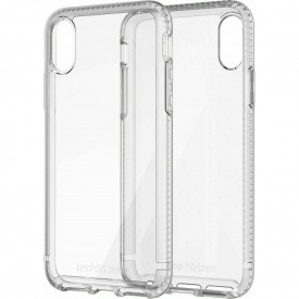 Tech21 Pure Clear 10ft Drop Protection Case for Apple iPhone XS Max - Clear
