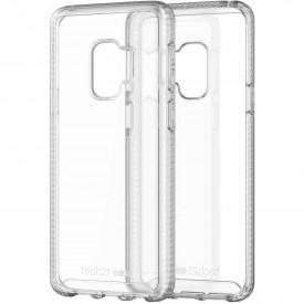 Tech21 EvoCheck Case for Samsung Galaxy S9+ Clear