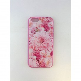 Incipio Design Series Protective Hard Shell Case for iPhone 6/6s - Retail Packaging - Photographic Floral