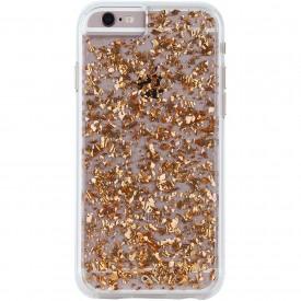 Case-Mate iPhone 6 Case - KARAT - Slim Protective Design - Apple iPhone 6 / iPhone 6s - Rose Gold