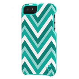 M-Edge Echo Case for iPhone 5 - 5S Snap On Cover Case