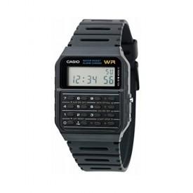 Casio CA53W-1 Men's 8-Digit Vintage Digital Calculator Watch