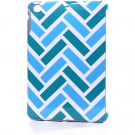 M-Edge Echo Case For iPad Mini All Generations Cover Protection Blue Green