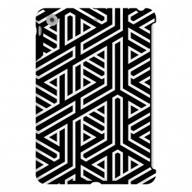 M-Edge Echo Case For iPad Mini All Generations Cover Protection Black White SUPM41704