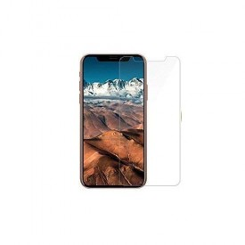 Universal Unipha, iPhone XS Tempered Glass Screen Protector 9H 2.5D Anti-shatter Film
