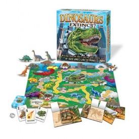 Dinosaurs Extinct? Game
