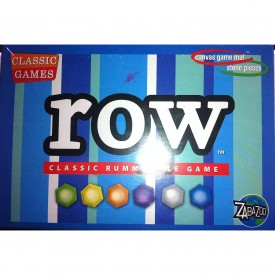 Row Classic Rummy Tile Game by Classic Games