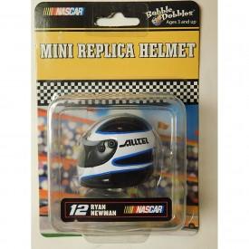 Mini Replica Helmet NASCAR #12 Ryan Newman