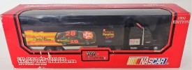 1993 Racing Champions 1:64 NASCAR Davey Allison Team Transporter