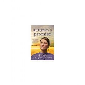 Autumn's Promise: Seasons of Sugarcreek, Book Three (Paperback)
