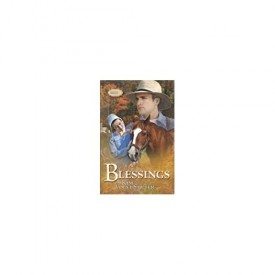 Blessings: Sommerfeld Trilogy #3 (Truly Yours Romance Club #19) (Paperback)