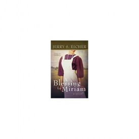 A Blessing for Miriam (Land of Promise) (Paperback)