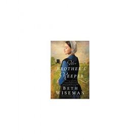 Her Brother's Keeper (An Amish Secrets Novel Book 1) (Paperback)