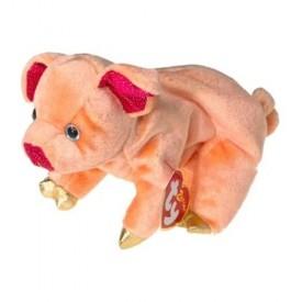 Ty Beanie Babies - Zodiac Pig