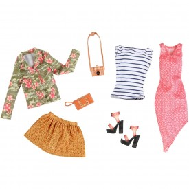 Barbie Fashion Complete Look 2-Pack #5