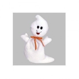 Ty Beanie Babies Spooky - Ghost