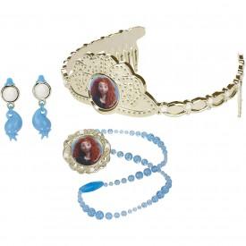Disney Princess Merida Jewelry Set