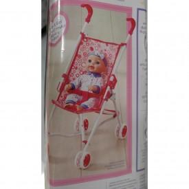 You & Me Umbrella Doll Stroller