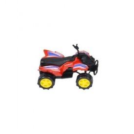 ATV Dune King Diecast 4-Wheeler EX500