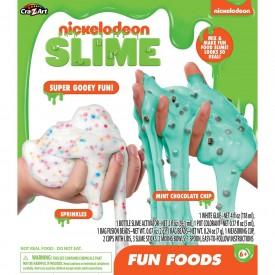 Cra-Z-Art Nickelodeon Fun Food Medium Box Kit