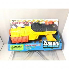 Zombie Pump Water Blaster