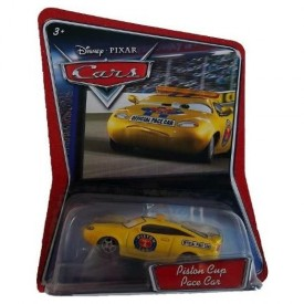 Disney Pixar Cars Piston Cup Pace Car
