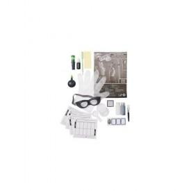 Edu Science Toys R Us Crime Lab Fingerprint Analysis Kit