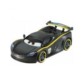 Disney/Pixar Cars Lewis Hamilton Diecast Vehicle