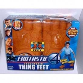 Toy Biz World Wide Fantastic 4: Thing Feet