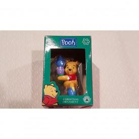 Seasonal Specialties LLC Disney's Pooh Christmas Ornament