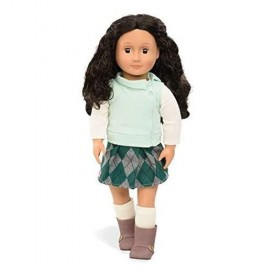 Our Generation Abril 18 Inch Doll