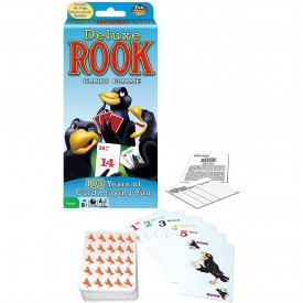 Winning Moves Deluxe Rook