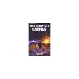 Basic Essentials Camping (Basic Essentials Series) (Paperback)