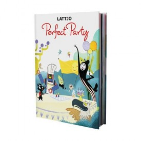 Perfect Party (Hardcover)