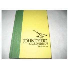 John Deere Blacksmith Boy (Hardcover)