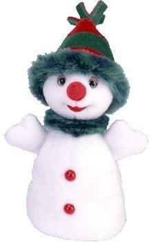 Ty Beanie Babies - Snowgirl 7