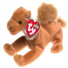 Ty Beanie Babies - Niles The Camel (2000)