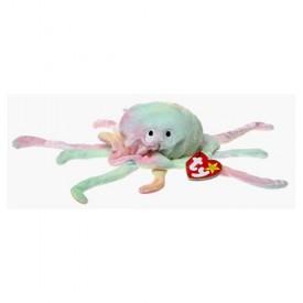 Ty Beanie Babies - Goochy The Jellyfish