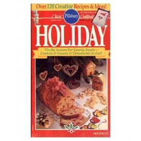 Classic #118: Holiday IX (Pillsbury) (Cookbook Paperback)