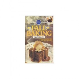 #93: Fall Baking Cookbook  (Pillsbury) (Cookbook Paperback)