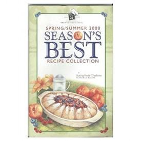 Seasons Best (Spring/summer 2000) (The Pampered Chef) (Cookbook Paperback)